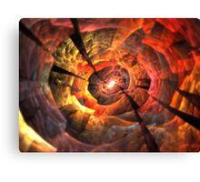 Inner Suns Canvas Print