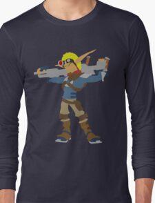 Jak 2 Renegade-Jak Long Sleeve T-Shirt