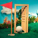 Let's Play Golf - Backdoor by Alex Grisward