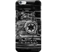 Supper Charged iPhone Case/Skin
