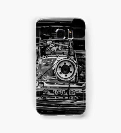 Supper Charged Samsung Galaxy Case/Skin