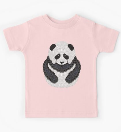 Little Panda Kids Clothes