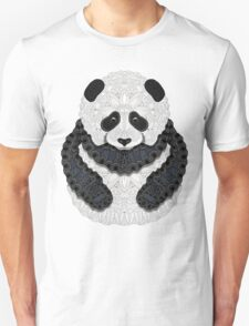 Little Panda Unisex T-Shirt
