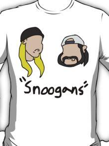 Snoogans T-Shirt