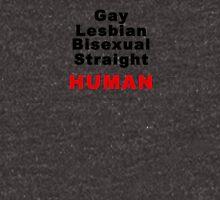 Human. equal Unisex T-Shirt