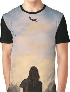 Fall Graphic T-Shirt
