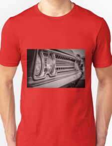Front Grill Unisex T-Shirt