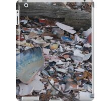 Potter's Graveyard iPad Case/Skin