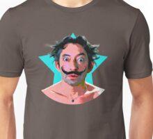 "Serge Gainsbourg wonderful ""Dali"" design! Unisex T-Shirt"