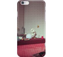Let's Play Golf - Club House iPhone Case/Skin