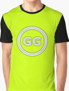 Good Game Graphic T-Shirt