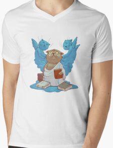 catharsis Mens V-Neck T-Shirt
