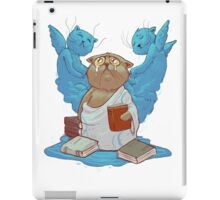 catharsis iPad Case/Skin