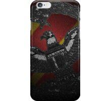 Combat Action iPhone Case/Skin
