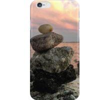 Serenity Sunset  iPhone Case/Skin