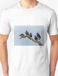 Black Vultures Unisex T-Shirt