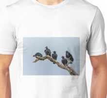 Black Vultures Unisex T-Shirt