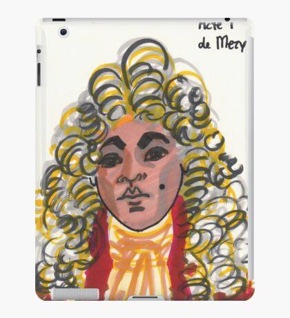 The Kingdom - DeMezy 1 iPad Case/Skin