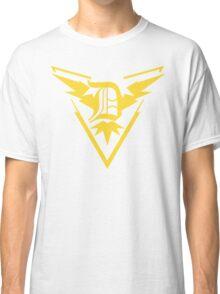 Detroit Instinct Classic T-Shirt