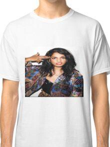 Rapper M.I.A. Classic T-Shirt