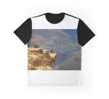 """""""Canyon Thoughts"""" Graphic T-Shirt"""