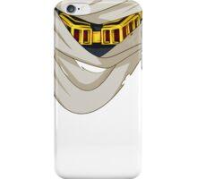 Goggles iPhone Case/Skin