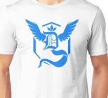 Detroit Mystic Unisex T-Shirt