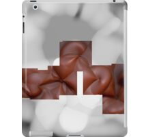 Yeti Guts iPad Case/Skin