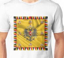 Standard of the Austrian Emperor Unisex T-Shirt