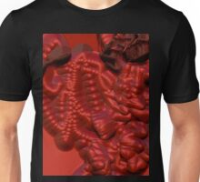 I'm Being Digested Unisex T-Shirt
