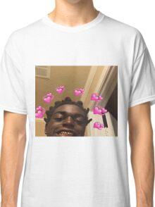 Kodak Black Hearts Classic T-Shirt