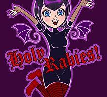 Holy Rabies! by Ellador