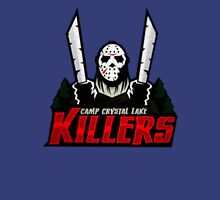 Camp Crystal Lake Killers Unisex T-Shirt