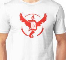 Detroit Valor Unisex T-Shirt