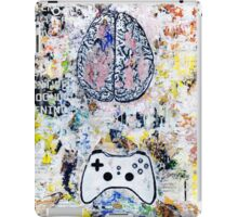 Mind Controlla iPad Case/Skin