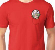 Pouch Nel Tu Unisex T-Shirt