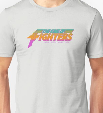 The King of Fighters '89 Unisex T-Shirt