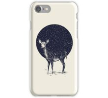 Snow Flake iPhone Case/Skin