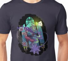Shantae Cackle Tower Unisex T-Shirt