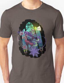 Shantae Cackle Tower Unisex T-Shirt