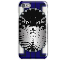 First Doctor Who (William Hartnell) iPhone Case/Skin