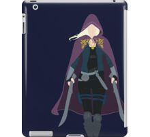 The Assassin's Blade | Minamalist iPad Case/Skin