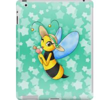 Alya and the 4 seasons - summer iPad Case/Skin