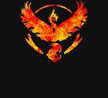 Pokémon GO - Valour Inferno Unisex T-Shirt