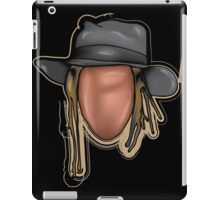 DXO - BACK TO THE... iPad Case/Skin