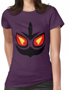 Arbok Womens Fitted T-Shirt