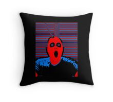 ZAP Throw Pillow