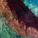 Mixed media 04 by rafi talby by RAFI TALBY