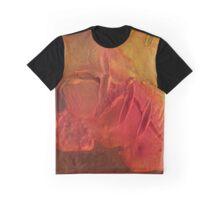 Mixed media 06 by rafi talby Graphic T-Shirt