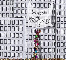 WINDOWS  by Tomas Kozyra
